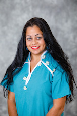 Mara Diaz - Front Office Professional